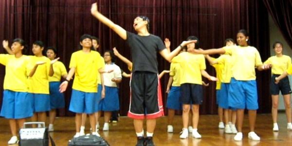 Let's-Dance!