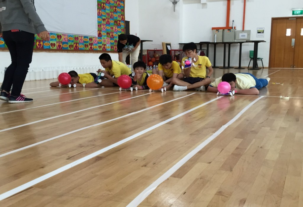 Prefects Day Camp Img 10