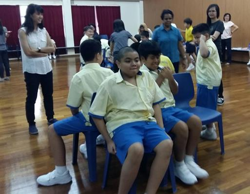 Freshman Orientation 19